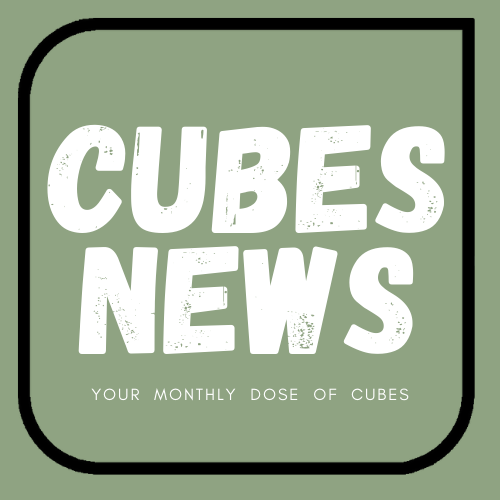 Cubes News @cubescafe・英会話