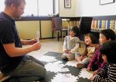 Kid's lesson title=Kid's lesson